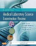 Saunders Medical Laboratory Science Examination Review