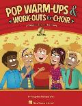 Roger Emerson: Pop Warm-ups & Work-outs for Choir