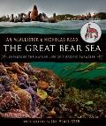 Great Bear Sea Exploring the Marine Life of a Pacific Paradise