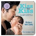 Kiss by Kiss Ocetowina A Counting Book for Families