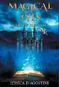 Magical Eyes: Dawn of the Sand