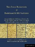 The Zaydi Reception of Bahshamite Muʿtazilism Facsimile Edition of MS Shiraz, Library of the Faculty of Medicine at the University of Shiraz (