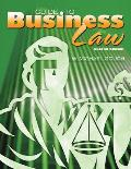 Guide To Business Law (2ND 13 Edition)