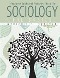 Sociology: Basics-S. G. and Activity Book (14 Edition)