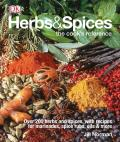 Herbs & Spices The Cooks Reference