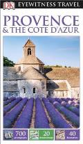 DK Eyewitness Travel Guide Provence & the Cote DAzur