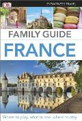 Eyewitness Travel Family Guide France