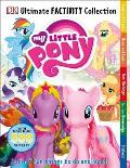 Ultimate Factivity Collection My Little Pony