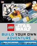 LEGO® Star Wars: Build Your Own Adventure