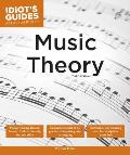 Idiots Guides Music Theory 3e