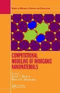 Computational Modeling of Inorganic Nanomaterials