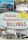 American Palate    Historic Restaurants of Billings