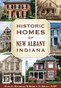 Landmarks||||Historic Homes of New Albany, Indiana