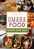 American Palate||||Omaha Food: