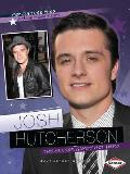 Josh Hutcherson The Hunger Games Hot Hero