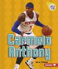 Amazing Athletes Carmelo Anthony