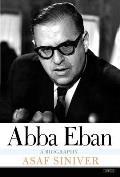 Abba Eban A Biography