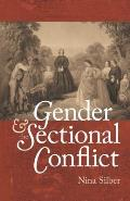 Gender and the Sectional Conflict