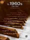 Greatest Hits||||Greatest Hits -- The 1960s for Piano