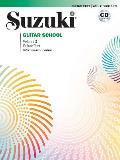 Suzuki Guitar School||||Suzuki Guitar School, Vol 2