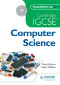 Cambridge Igcse Computer Science Teacher's CD