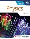 Physics for the Ib Myp 4 & 5: By Concept