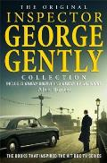 Original Inspector George Gently Collection