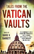 Tales from the Vatican Vaults: 28 Extraordinary Stories by Kristine Kathryn Rusch, Garry Kilworth, Mary Gentle, KJ Parker, Storm Constantine and Many
