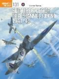 Spitfire Aces of the C ACE 131