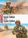 Israeli Soldier vs Syr CBT 018