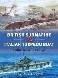 British Submarine vs I DUE 074