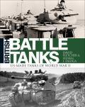 British Battle Tanks American Made World War II Tanks
