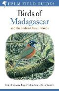 Birds of Madagascar and the Indian