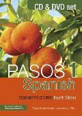 Pasos 1: Spanish Beginner's Course