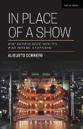 In Place of a Show: What Happens Inside Theatres When Nothing Is Happening