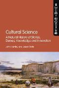 Cultural Science: A Natural History of Stories, Demes, Knowledge and Innovation