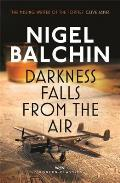 Darkness Falls from the Air