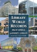 Library World Records, 3rd Edition