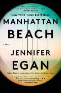 Manhattan Beach - Signed Edition
