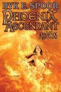 Phoenix Ascendant Balanced Sword Book 3