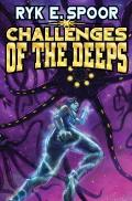 Challenges of the Deeps Grand Central Arena Book 3