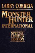 Monster Hunter International Leatherbound Edition
