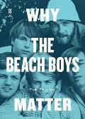Why the Beach Boys Matter