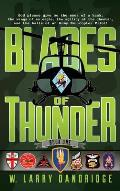 Blades of Thunder: Book One of Two