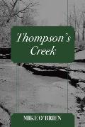 Thompson's Creek