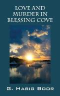 Love and Murder in Blessing Cove