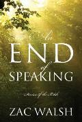 An End of Speaking: Stories of the Bible