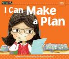 I Can Make a Plan Shared Reading Book