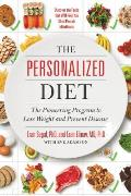 Personalized Diet Discover Your Unique Diet Profile & Eat Right for You