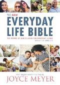 Bible Amplified Everyday Life Bible